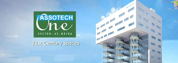 Assotech One, Noida - Residential Apartments