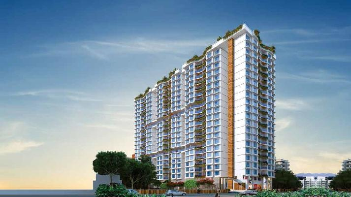 Passcode Enormous, Mumbai - 2/3/4 BHK Apartment