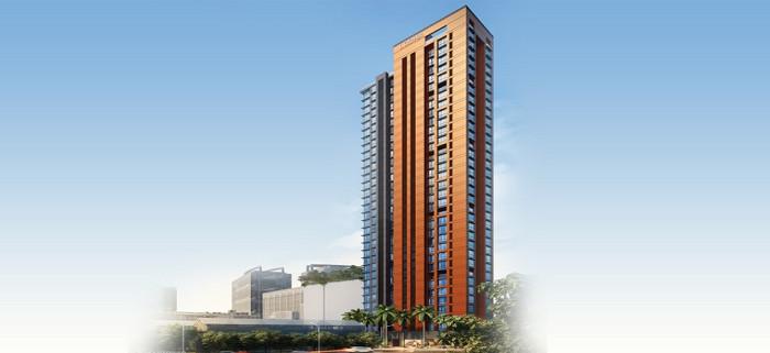 Lodha Vista, Mumbai - 2/3 BHK Apartment