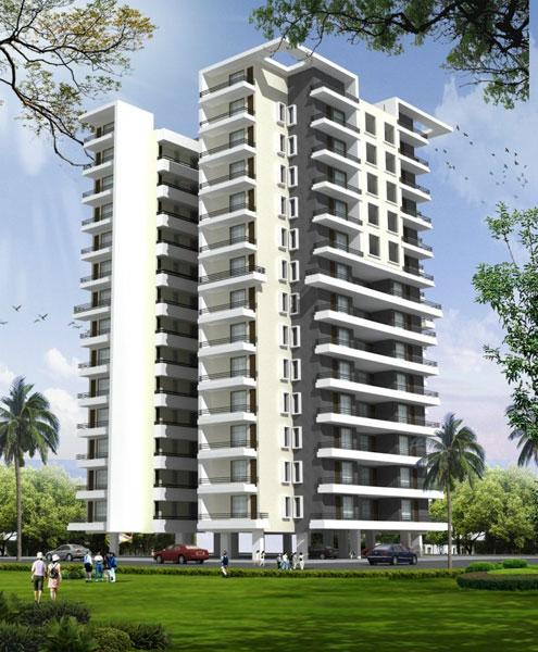 Hampton Square Apartments, Mohali - Residential Apartments