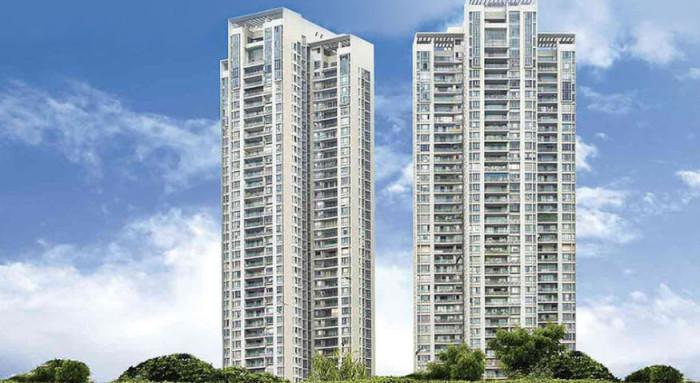 Radius Imperial Heights, Mumbai - 1/2/3/4 BHK Apartments