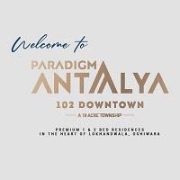Paradigm Antalya