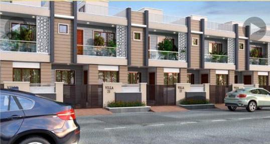 Nakshatra Villa, Jodhpur - 3/4/5 BHK Luxury Villa