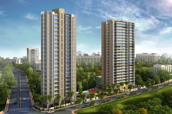 Parinee Adney, Mumbai - 2/3 BHK Apartments