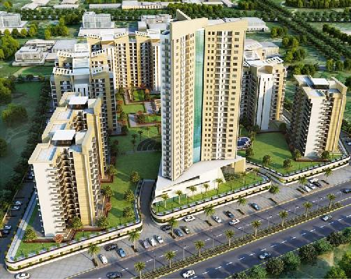 Northstar, Bhiwadi - 2,3 and 4 BHK Luxury Apartments