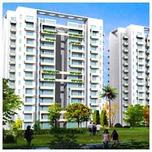 Espana, Faridabad - Residential Apartments