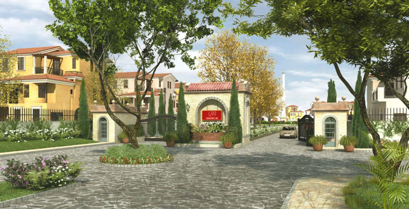 Millat Colony, Ghaziabad - Residential Plots