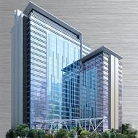 Naman Midtown - Airoli, Navi Mumbai