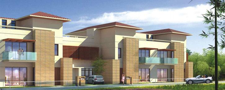 The Villas, Gurgaon - Uber Luxury 4 & 5 Bedroom Villas