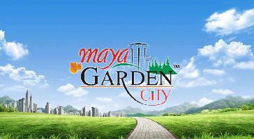 Maya Garden City
