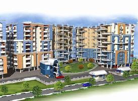 Rudraksh Green
