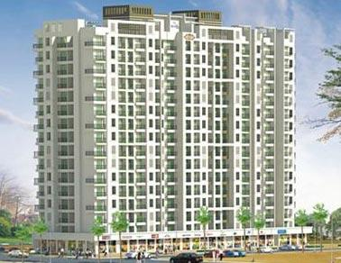 Zeal Regency, Virar - 1, 2 & 3 BHK Apartments