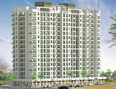 Zeal Regency, Mumbai - 1, 2 & 3 BHK Apartments