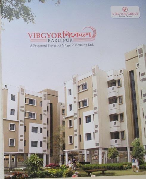 Vibgyor Niketan Baruipur, South 24 Parganas - Residential Apartments