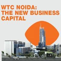 World Trade Center - Tech Zone 1, Greater Noida