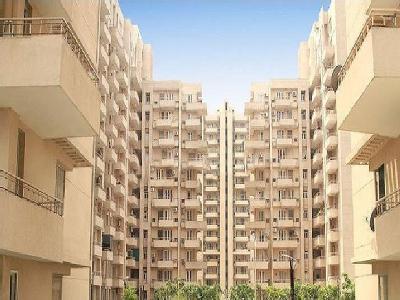 The Legend, Gurgaon - Residential Apartment Complex