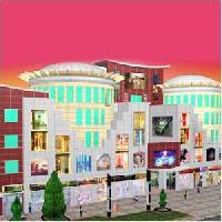 Senior Builders Center Plaza