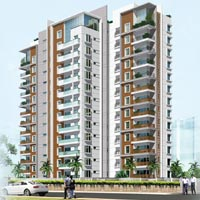 Royal Town Heights - G. T Karnal Road, Delhi