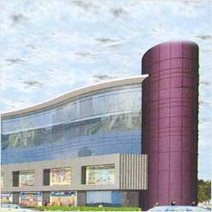 Senior Mall Noida, Noida - Mega Mall