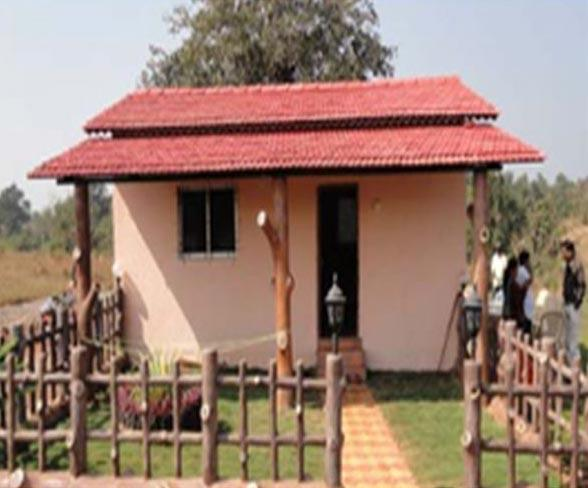 PP Village City, Raigad - Indivisual House