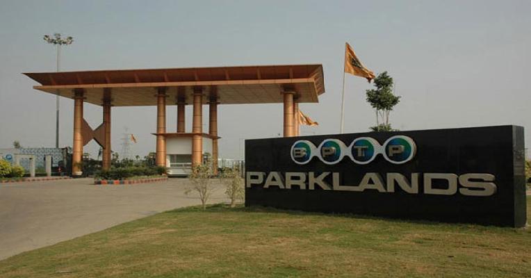 Parklands, Faridabad - Integrated Township