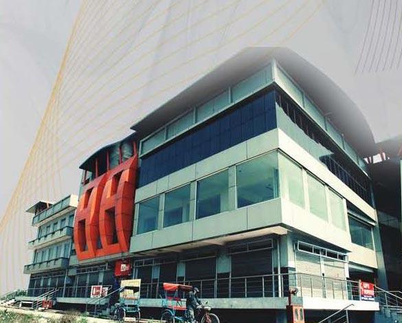 One Mart, Ghaziabad - Shopping cum Office Complex