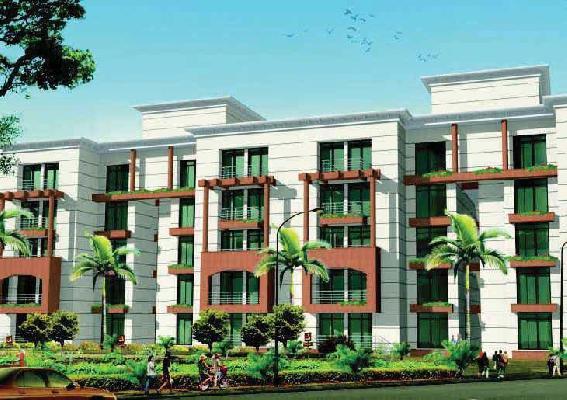 Crescent ParC Ashberry Homes, Amritsar - Splendid Township