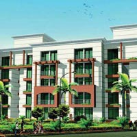 Crescent ParC Ashberry Homes - Amritsar