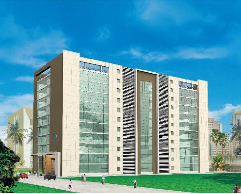 Pride Icon, Pune - Commercial Office Space