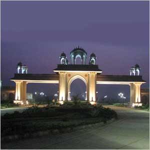 Suncity, Jaipur, Jaipur - Complete Township