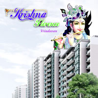 Krishna Florence - Vrindavan