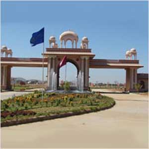 Vistara, Indore - Integrated Township