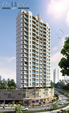 Palladium, Mumbai - 2 & 3 BHK Flats