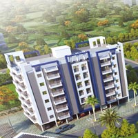 SEAC Kuber Heights - Indore