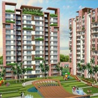 KLJ Platinum Heights - Sector 77, Faridabad