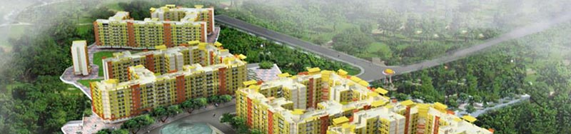 Gateway Residency, Alwar - Integrated Township