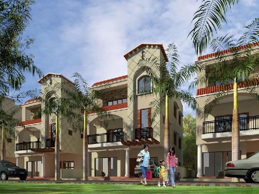 Casa Grande, Indore - Residential Villa