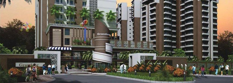 Grandeur, Bhiwadi - 1/2/3 BHK Residential Apartments
