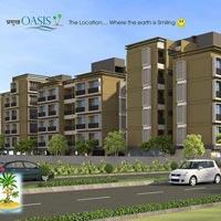 Pramukh Oasis - Gandhinagar