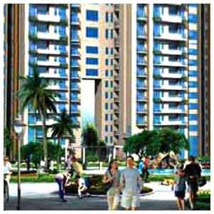 Park Serene, Gurgaon - Residential Houses