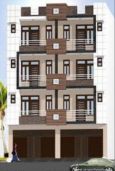 Bloom Apartment, Delhi - Residential Apartments