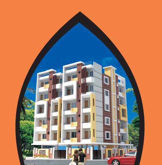Burj Al Baig, Hyderabad - Residential Apartment