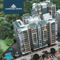 Landmark Crown - Kota