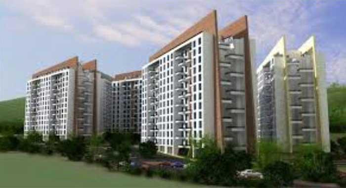 KBNOWS Apartments, Delhi - 2/3 BHK Residential Apartments