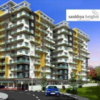Sankhya Heights (Manipal) - Udupi