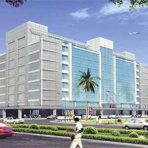 Cybercity, Pune - Futuristic Lifestyle
