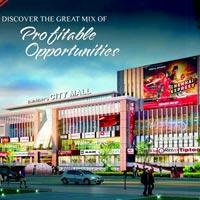 Eminents City Mall - Sonipat