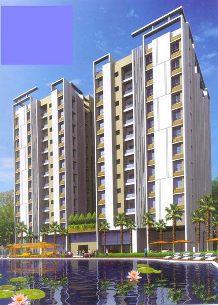 R B Con, Dakshin Dinajpur - Residential Apartments