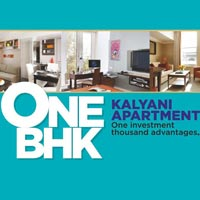 Kalyani Apartments - Wardha Road, Nagpur