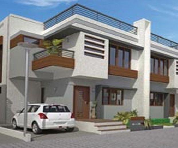 Satva Anand, Anand - 3 BHK Premium Bungalows